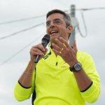 Runner, Presidente ASD Adriatico Team